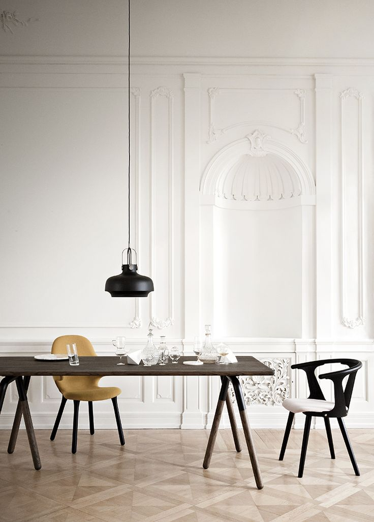 Danish design house &tradition