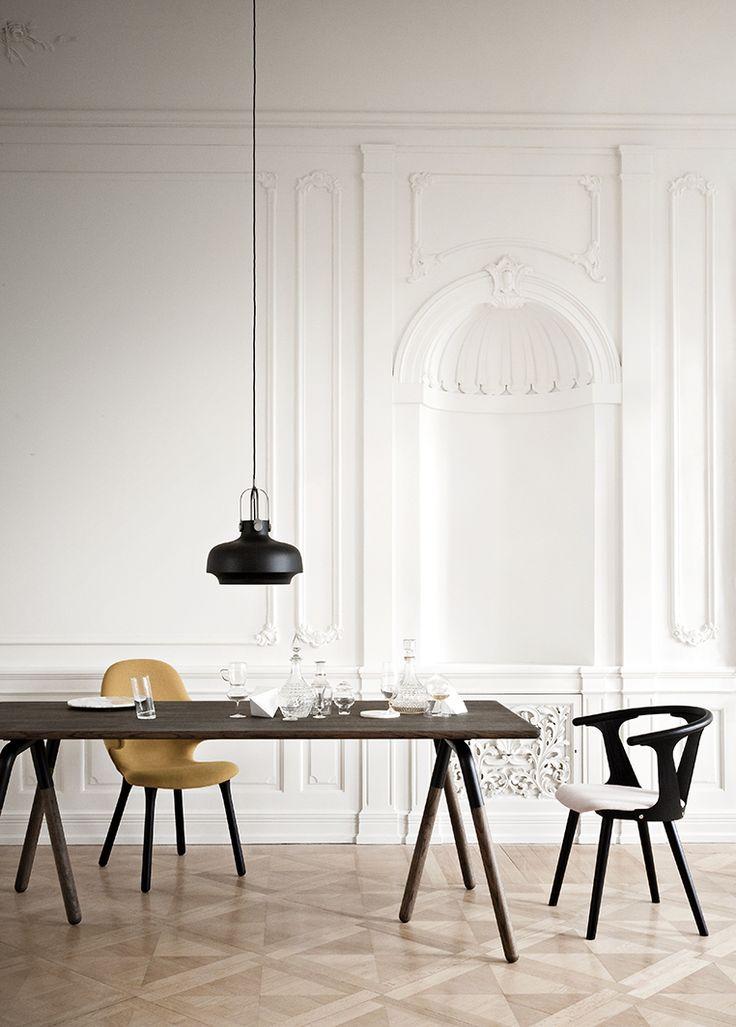 Danish design house &tradition