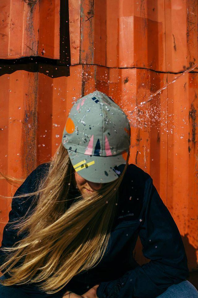 MIRO Cycling cap - Blind Chic.