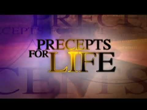 Hezekiah's Blessing | Kay Arthur | Precepts for Life
