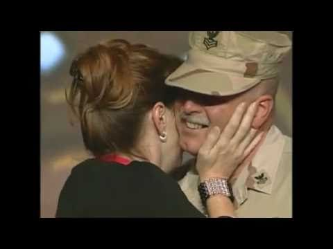 Soldiers Surprising Their Loved Ones by WelcomeHomeBlog: Videos of members of our armed forces returnign home to their families & friends. Here is a link to their PInterest Board. http://pinterest.com/welcomehomeblog/ #Welcome_Home_Blog #Military #Homecomings