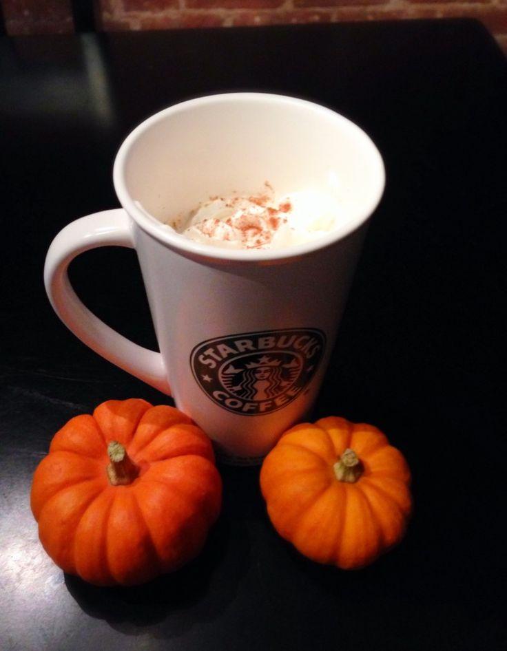 Skinny Pumpkin Spice Latte Recipe | Mocktails and Lattes | Pinterest