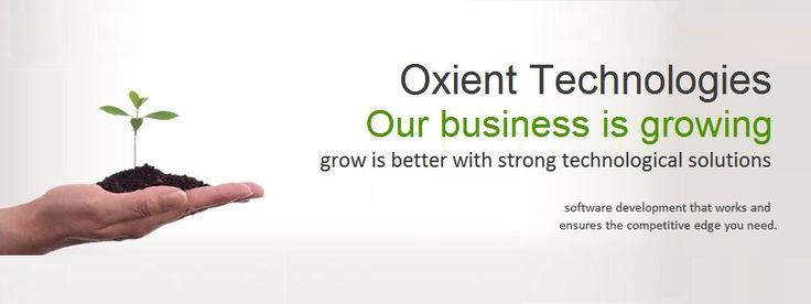 Continuous innovation and rapid transformation have been themes throughout Oxient''s history. Established primarily as a technology consultant and systems integrator, Oxient Technologies soon began offering a new breed of business integration solutions to clients—solutions that aligned organizations' technologies, processes and people with their strategies. Among the many strengths that distinguish Oxient Technologies in the MARKET