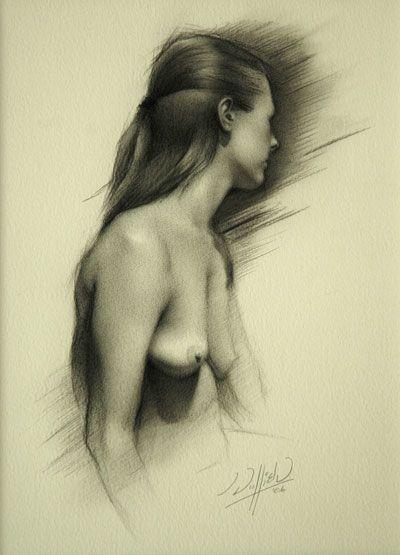 Figure & Portrait - Academy of Realist Art