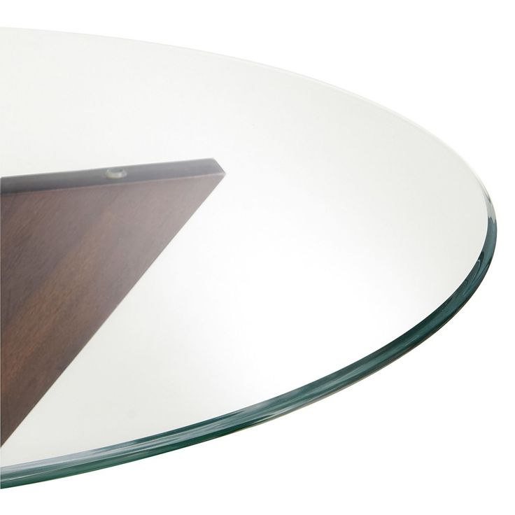 Round Glass Table top - Furniture for Home Office Check more at http://www.nikkitsfun.com/round-glass-table-top/