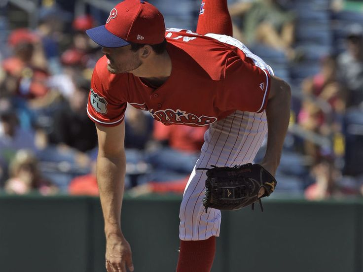 Phillies minor-leaguer Mark Appel says he's 'stepping away' from game - Press of Atlantic City