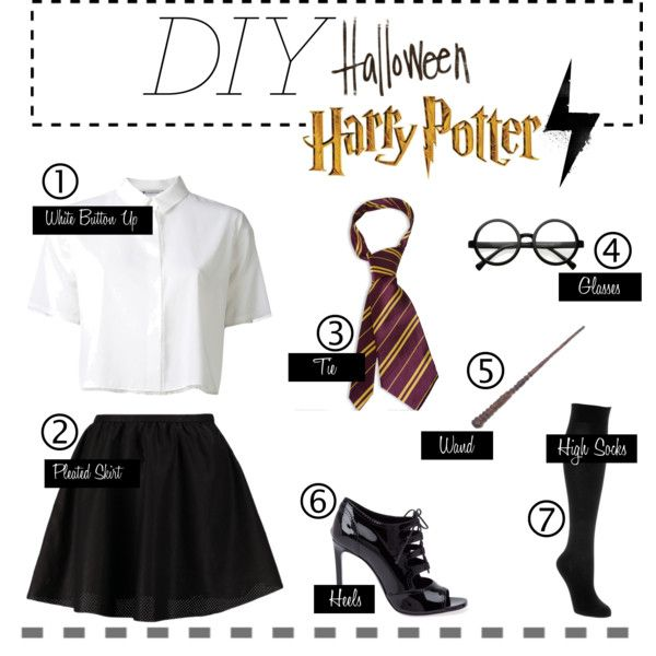 Best 25 Diy Harry Potter Costume Ideas On Pinterest Harry Potter Halloween Costumes Magician