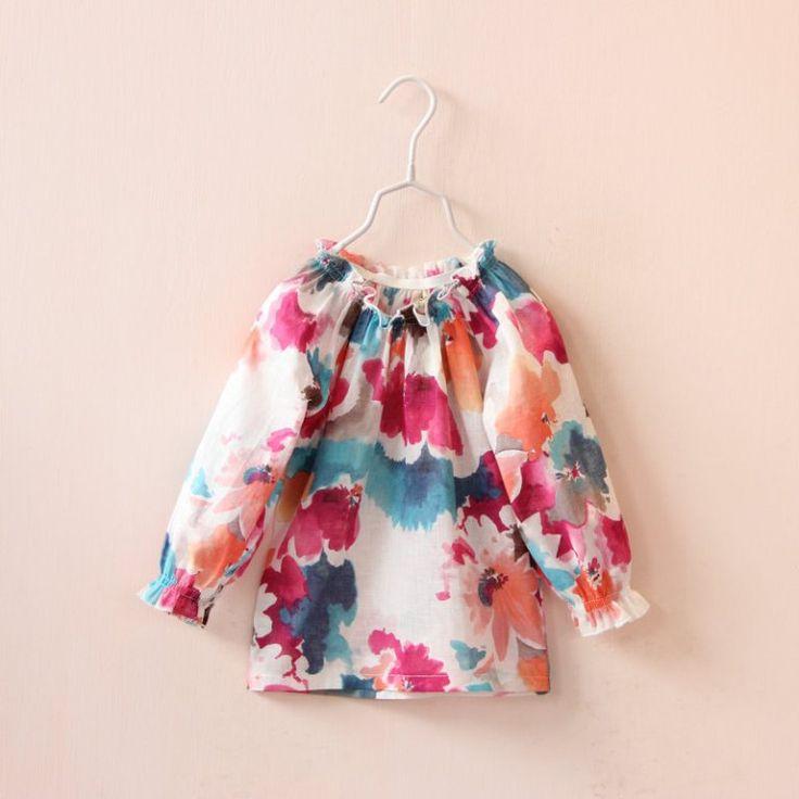 Artsy Printed Dress