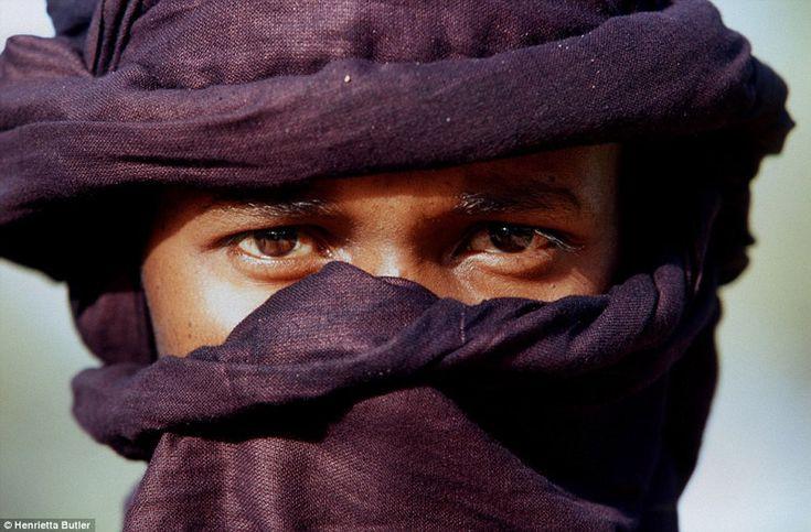 tuareg kabilesi islam musluman ozgur kadinlar 4