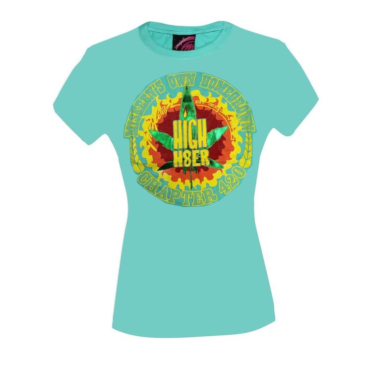 High Fiber Reggae Ladies Roots T Shirt Rasta Reggae Rockers Caribbean Jamaica HH #Miskeen #GraphicTee #Casual
