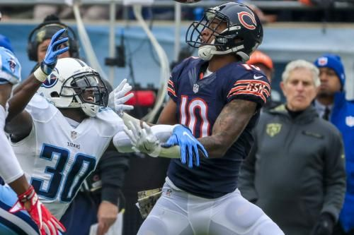 The New York Jets added some talent to its bare cupboard at wide receiver on Tuesday by signing Marquess Wilson.