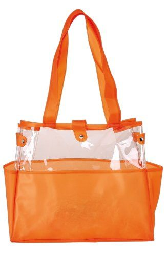Semi-clear Jelly Beach Tote Bag/ Swimming Tote Bag/ Shoulder Tote Bag, Orange Shop123go-Tote Bag,http://www.amazon.com/dp/B005WEAHN4/ref=cm_sw_r_pi_dp_WEL.rb1SDS564GDH