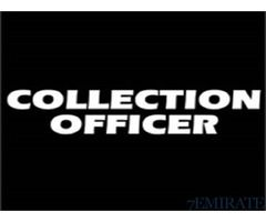 Collection Officer Required for PACT Employment Services