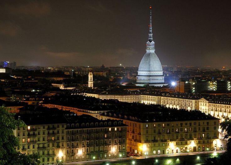 Italy, Piemonte, Turin