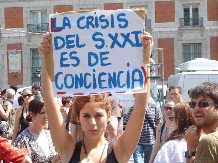 La verdadera Crisis