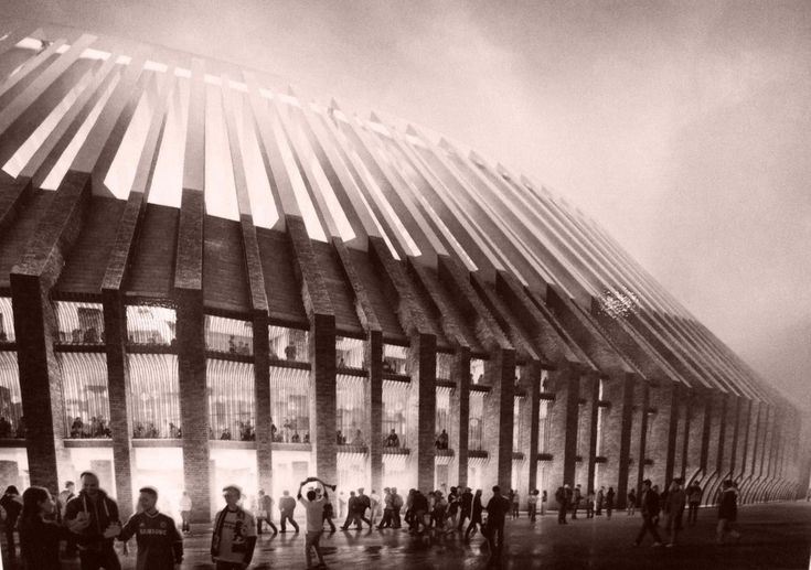 Herzog & de Meuron . stamford bridge redesign . london (7)