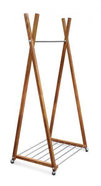 Wieszak drewniany Garderoba  B - 20 M  88 cm