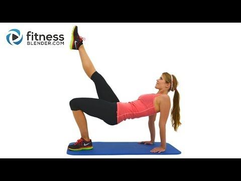 7 Beat-the-Heat Ab Workouts You Can Do in 10 Minutes or Less | Brit + Co