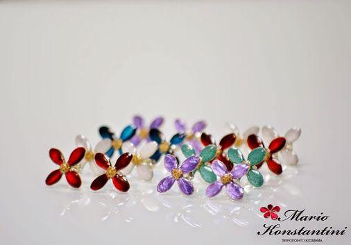 #earrings #skoularikia #gold #jewellery #jewelry