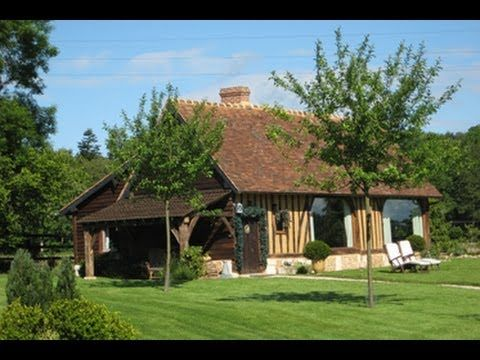 Architecture à domicile - Normandie - YouTube