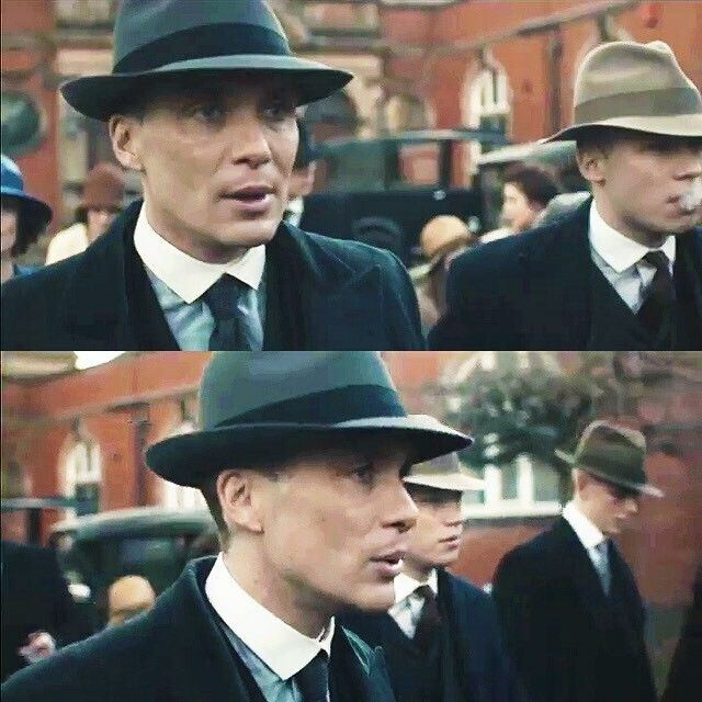 Thomas Shelby | Peaky Blinders