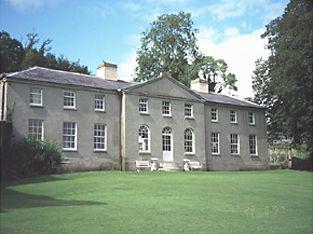 Canard House, Rosenallis, Co Laois