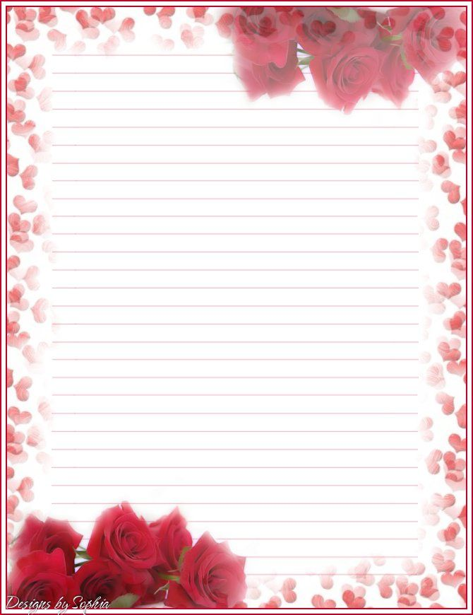 It is a photo of Unusual Pretty Stationary Paper