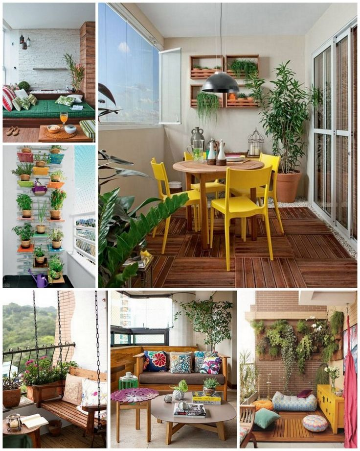 1000  ideas about dicas para decorar varanda on pinterest ...