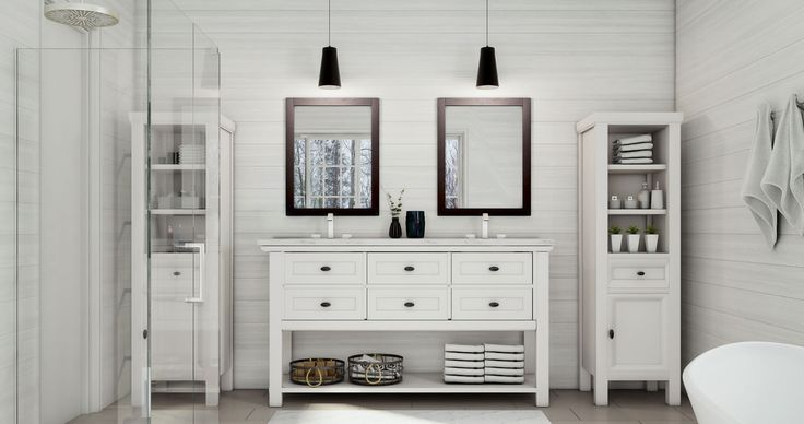 Shop our Decor Department to customize your Awash In White today at The Home Depot.