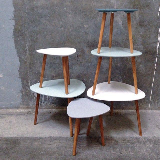 Coffee Tabels by Sostrene Grene