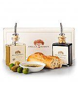 Specialty Gifts: Della Terra Gourmet Gift Set
