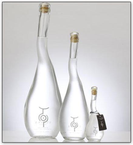 Packaging fantasiosi e accattivanti per bottiglie di ogni genere