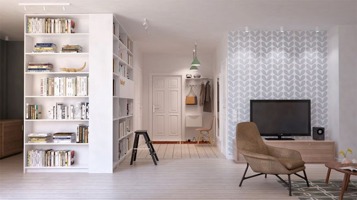 Design Therapy | SCANDINAVO CON UN TOCCO INDUSTRIALE | http://www.designtherapy.it