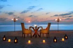 Maledivy - exotická dovolená #Maledives