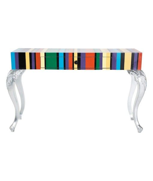 Console Janus Colorful