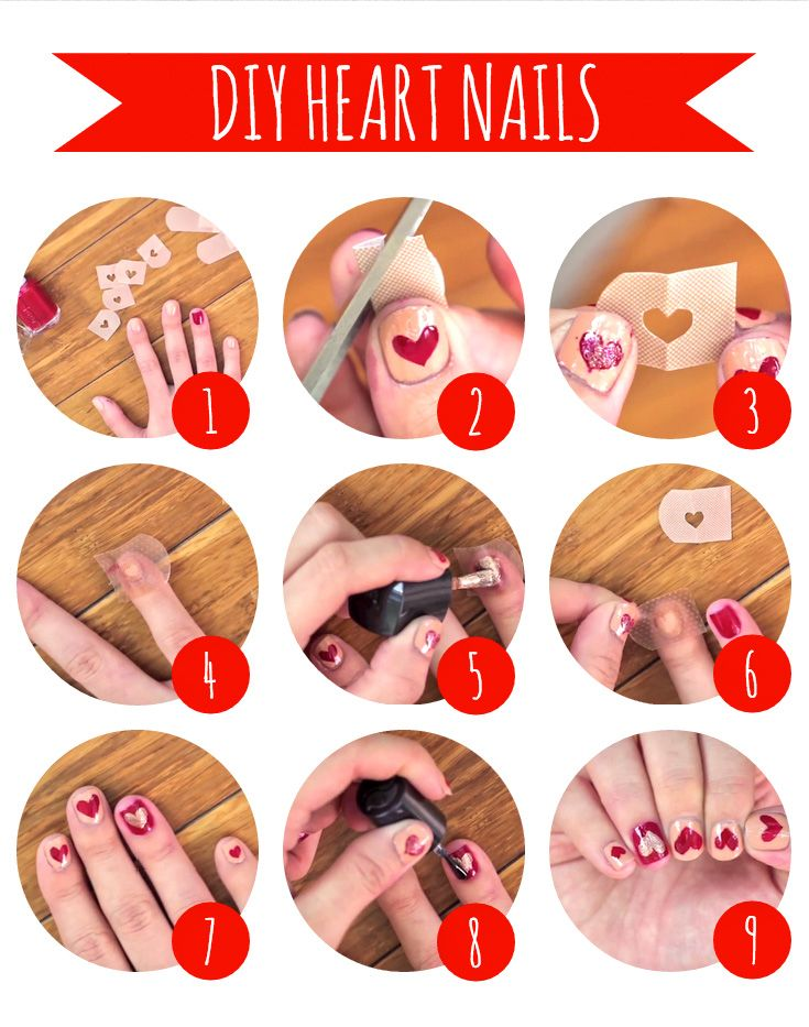 106 best valentinest patricks day nails images on pinterest valentines day art 5g 735933 solutioingenieria Images