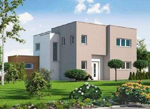 Homeplaza - Mit dem richtigen Baustoff lässt sich energiebewusst bauen - Klimaschutz beginnt mit der Planung