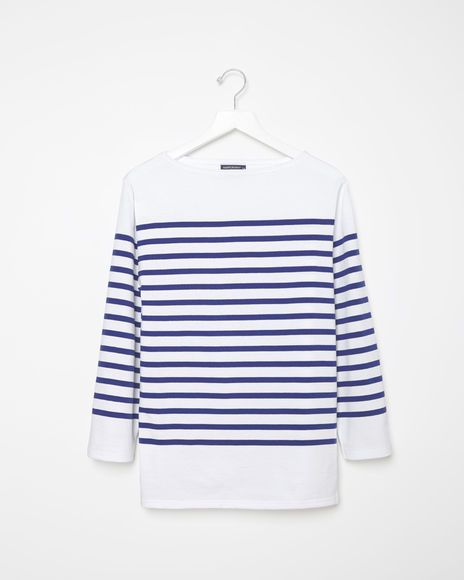 The Stripy Shirt: a Fashion Classic For Your Basic Wardrobe