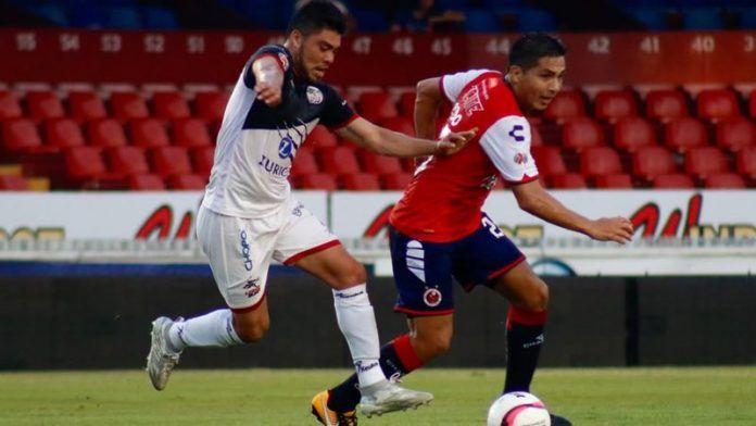 Ver partido Lobos BUAP vs Veracruz en vivo 24 febrero 2018 - Lobos BUAP vs Veracruz en vivo 24 febrero 2018. Canales que pasan Lobos BUAP vs Veracruz en vivo enlaces para ver online a que hora juegan fecha y datos del partido.