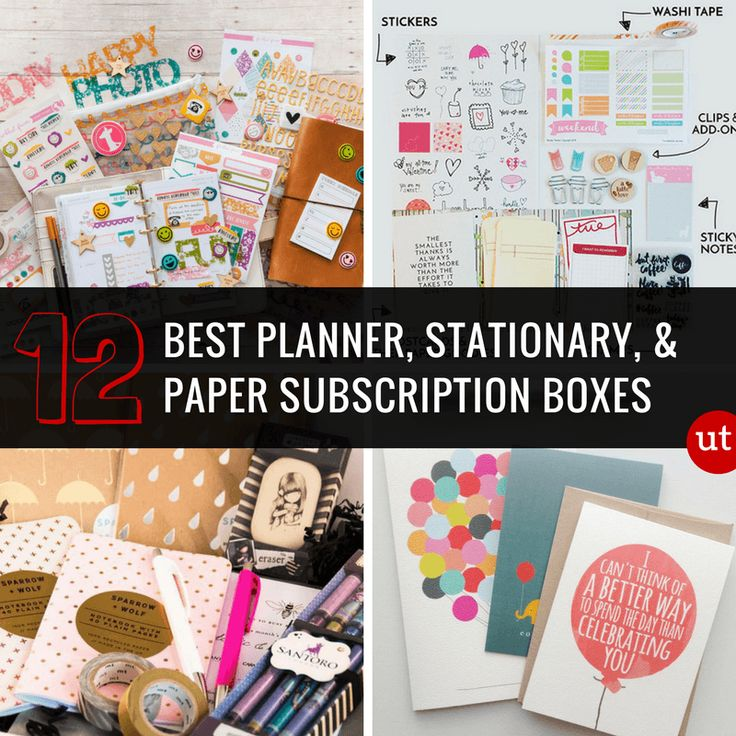 The 25 Best Subscription Boxes Ideas On Pinterest Monthly Boxes
