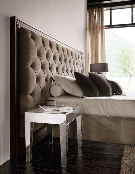 Letti matrimoniali | Letti-Mobili per la camera da letto | Enya ... Check it out on Architonic