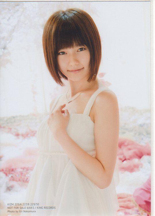 AKB48 恋するフォーチュンクッキー 通常盤特典生写真 島崎遥香