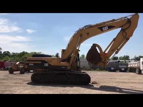 CAT 330BL Track Excavator  For Sale (6DR05020) at www.micoequipment.com