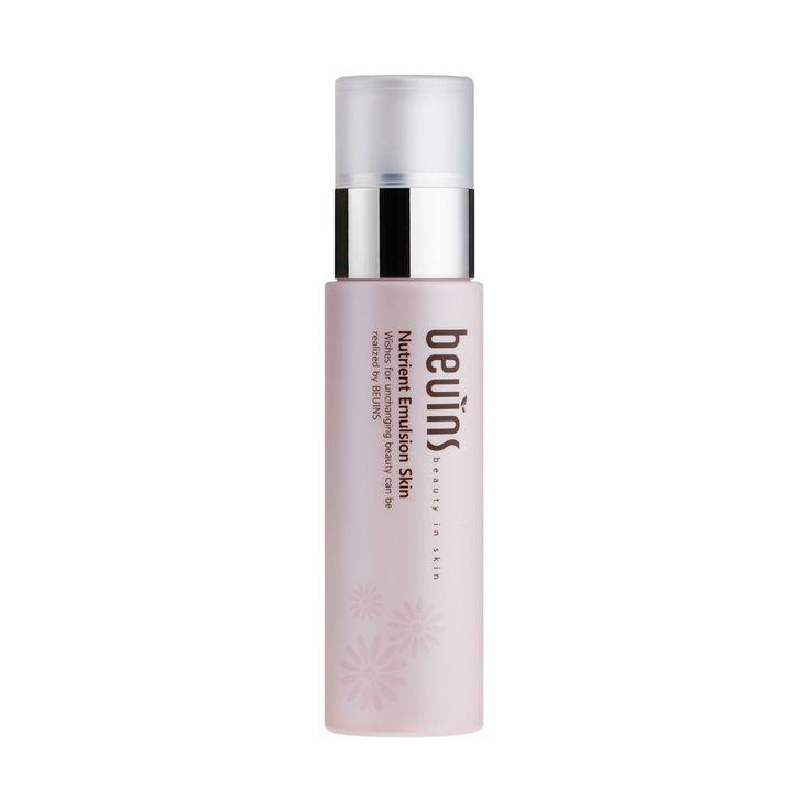 beuins Nutrient Emulsion Skin Wrinkle Improvement Whitening Cosmetics K-beauty #beuins