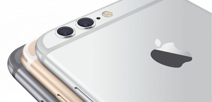 Apple presentará el iPhone 7 Pro y tres modelos más durante este año - http://www.actualidadgadget.com/apple-presentara-el-iphone-7-pro-y-tres-modelos-mas-durante-este-ano/