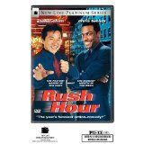 Rush Hour (New Line Platinum Series) (DVD)By Jackie Chan