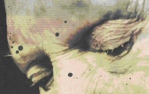"""""""Ik zie, ik zie… een prachtige oudere Italiaanse vrouw. Ouderdom in haar gezicht, maar jeugdigheid in haar haren. Een krachtige vrouw, die vol passie van het leven geniet."""" Tekst bij een kunstwerk uit de expositie Ik zie, ik zie in 't Blauwbörgje in Groningen door studenten van Academie Minerva. Op 22 januari is de opening. https://www.dignis.nl/2015/01/15/expositie-ik-zie-ik-zie/"""