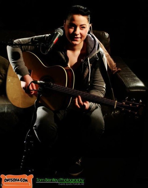 The superb Lucy Spraggan