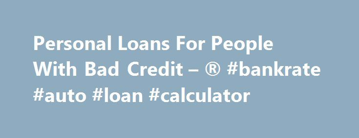 Loan Interest Calculator #auto #loans #bad #credit    auto-car - loan interest calculator