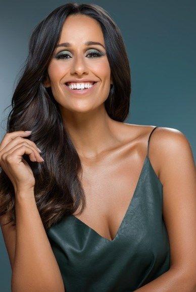 Rita Pereira para Oriflame: My Destiny - Novidades - Máxima.pt